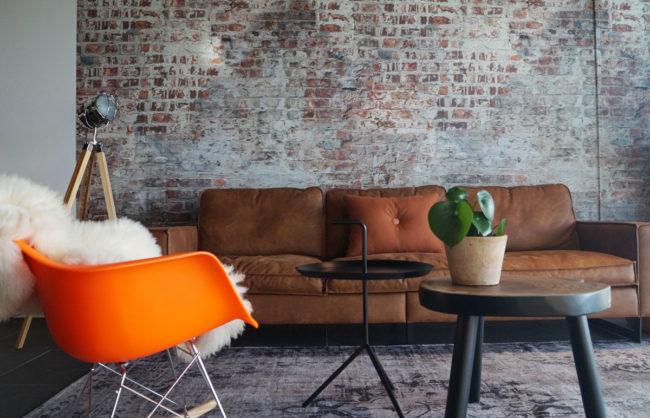 Huiskamer foto Aditech interieurontwerp Buro Binnenkans