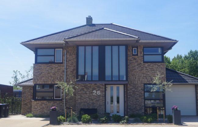 Quickstyling Broekgraaf meer sfeer en warmte in nieuwbouwhuis Broekgraaf