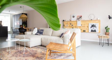 Persoonlijk interieuradvies nodig Scandinavisch modern interieur Buro Binnenkans interieuradvies midden Nederland