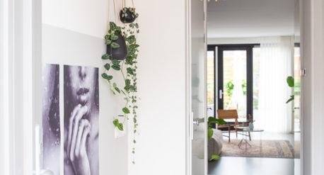 Blog van Buro Binnenkans met 7 tips voor persoonlijk interieur.